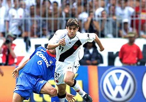 Juninho pourrait intégrer le staff de Vasco plutôt que celui de l'OL