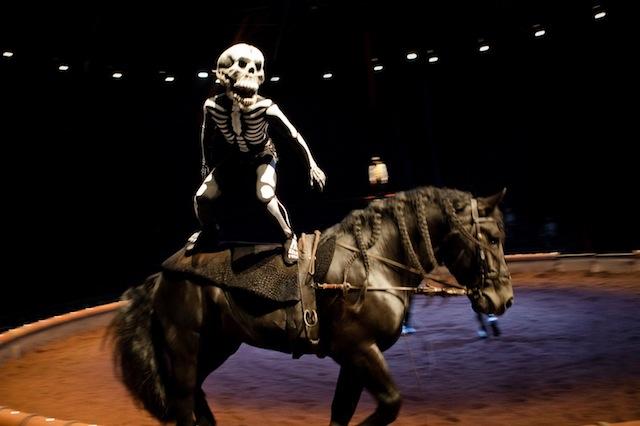 Nuits de Fourvière : face au succès, Calacas rempile pour 3 nouvelles dates