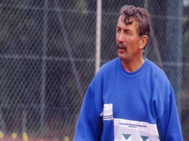 Condamné à Lyon, l'ex-entraîneur de tennis Régis de Camaret jugé en appel à partir de lundi