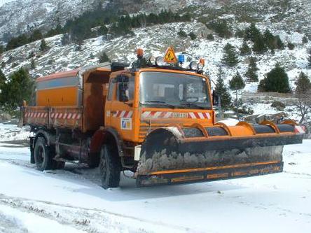 Chutes de neige sur le Grand Lyon : qui fait quoi ?