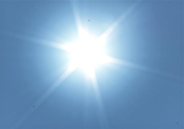 Fortes chaleurs : on va dépasser les 40 degrés cette semaine à Lyon !