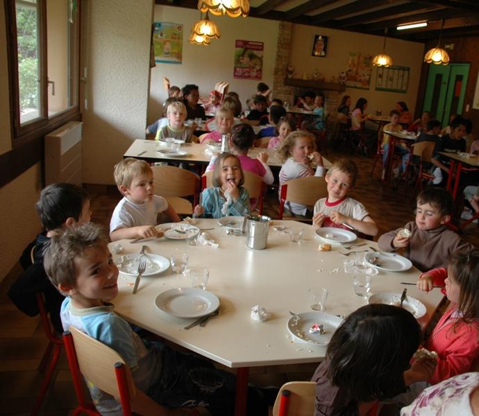 Villeurbanne : plusieurs cantines scolaires perturbées mardi midi