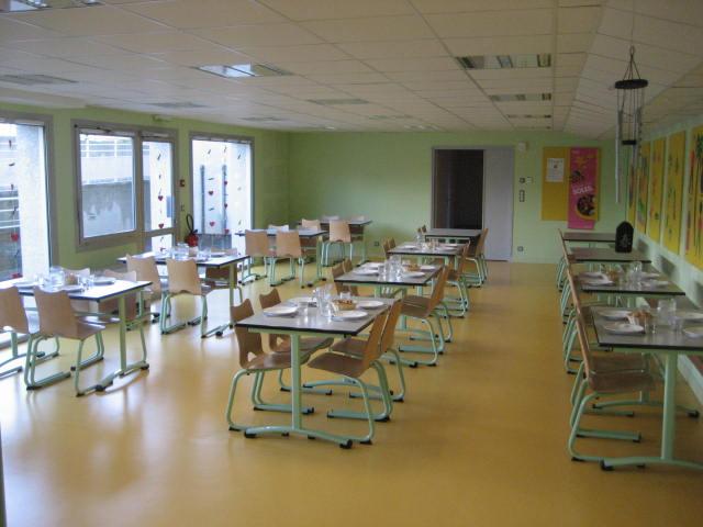 Lyon : une grève des cantines scolaires prévue fin mai