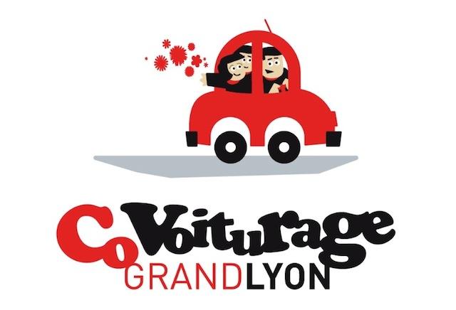 Covoiturage : le Grand Lyon lance son application