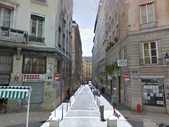 Lyon : un déséquilibré poignarde deux femmes sur les pentes de la Croix-Rousse