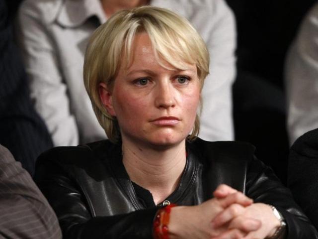 Municipales à Lyon : Caroline Collomb pourrait diriger la campagne de Thomas Rudigoz