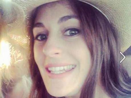 Caroline Prénat a perdu la vie lors de l'attentat du Bataclan - DR