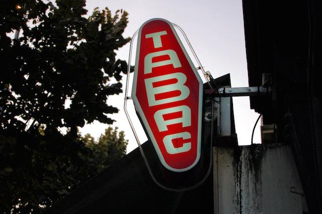 Nouveau braquage de bar-tabac dans l'agglomération lyonnaise