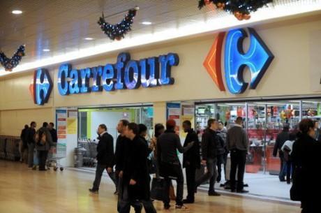 Mort d'un client à Carrefour Part-Dieu : des peines de prison ferme prononcées à l'encontre des 4 vigiles