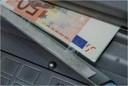 Attention aux distributeurs de billets piégés à Lyon !
