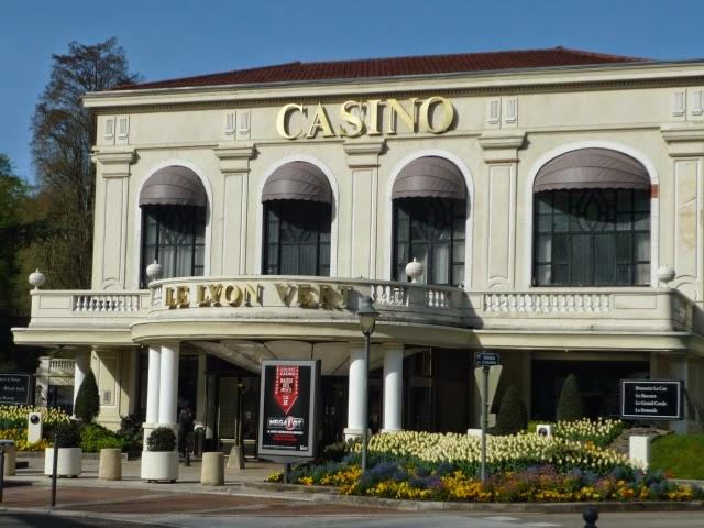 taux de redistribution casino partouche lyon vert