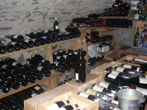 Menaces de la Chine sur le vin : un vent d'inquiétude souffle sur le Beaujolais