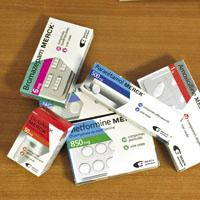 Faux médicaments : l'enquête avance