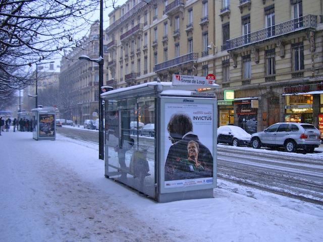 TCL : Alerte neige et verglas, les prévisons pour le 13 Février