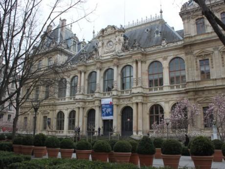 Guy Malher, ancien président de la CCI de Lyon, est décédé