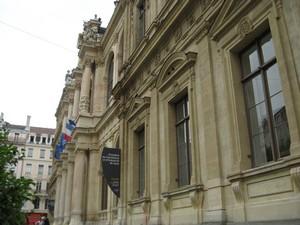 La Chambre de Commerce et d'Industrie de Lyon - LyonMag