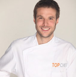 Grégory Cuilleron quitte «Top Chef» et se consacre à ses projets lyonnais