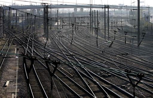 Le trafic SNCF perturbé par la grève