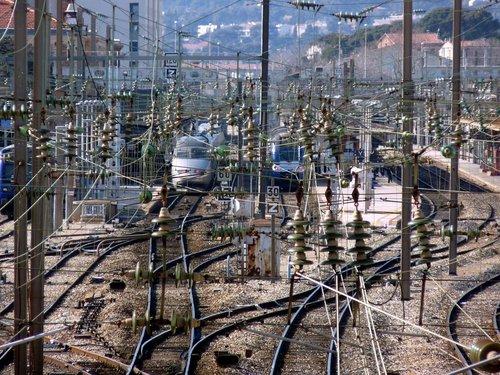 SNCF : un plan d'urgence pour préserver les voies d'actes de vandalisme