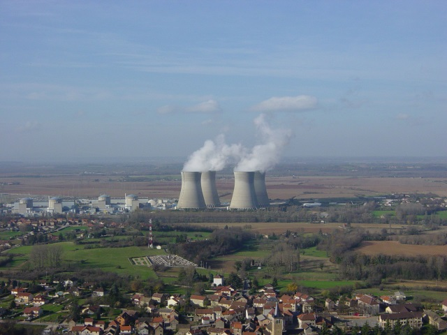 """Sûreté nucléaire en Rhône-Alpes : """"assez satisfaisant mais..."""" selon l'ASN"""