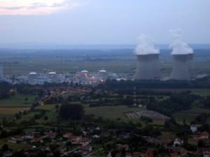 Centrales nucléaires. Photo d'illustration DR.