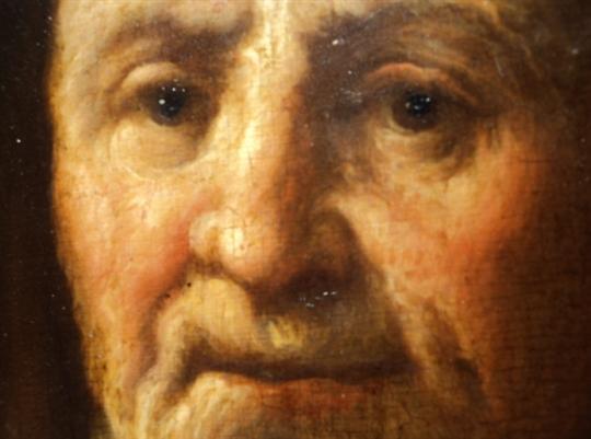 Un Lyonnais peut-être en possession du premier tableau de Rembrandt