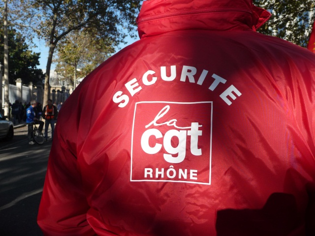 Lyon : grève des agents de sécurité des gares de Lyon ce mercredi
