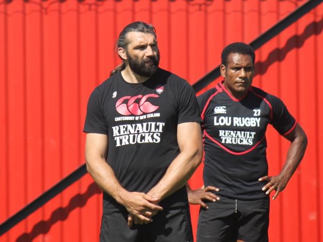 LOU Rugby : Sébastien Chabal fixé sur son sort ce vendredi