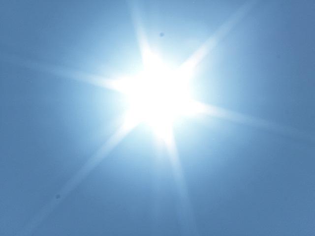 Retour de la chaleur en ce début de semaine