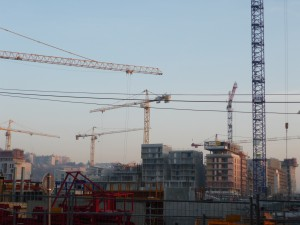 Rhône-Alpes : 47 nouveaux quartiers vont bénéficier du Programme National de Renouvellement Urbain