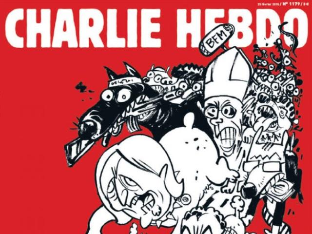 """Nouveau numéro de Charlie Hebdo ce mercredi : """"Forcément des déçus"""" à Lyon ?"""