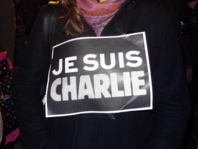 Lyon est Charlie : une marche silencieuse ce dimanche à partir de 14h