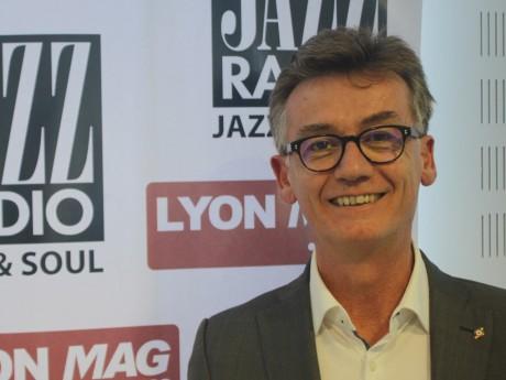 Pascal Charmot -LyonMag