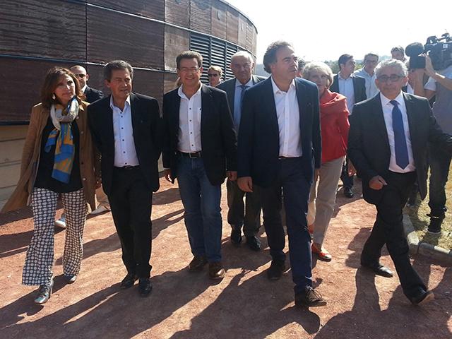 Fête de l'UMP du Rhône : Luc Chatel invité d'honneur, l'ombre de Sarkozy en guest