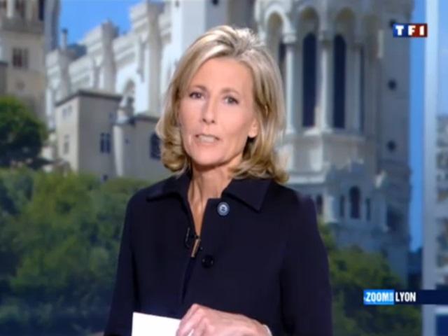 TF1 se penche sur Lyon et la Confluence