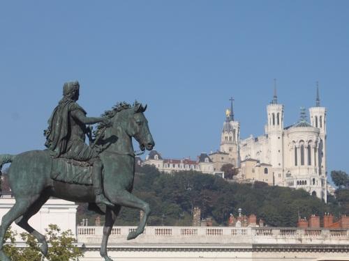 Lyon, 6e ville française préférée des touristes étrangers en 2013