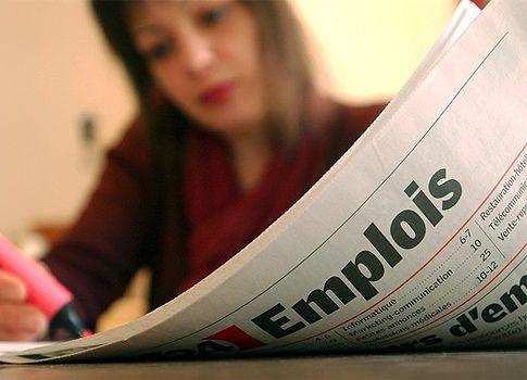 Le chômage a baissé dans le Rhône en août