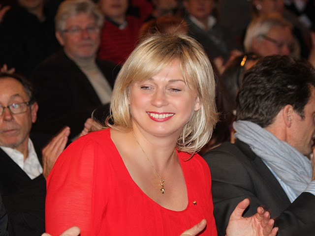 Christelle Madeleine - LyonMag