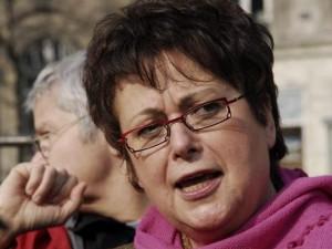 Rhône : Christine Boutin vient soutenir les candidats aux législatives