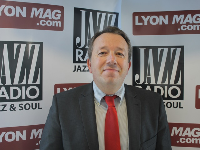 """Christophe Boudot : """"Le FN peut gagner 2 ou 3 cantons dans le Rhône"""""""