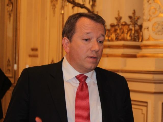 """Christophe Boudot (FN) : """"Nous proposerons une nouvelle réforme territoriale"""""""