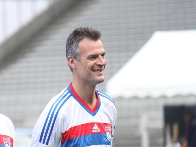 Christophe Delmotte quitte l'OL