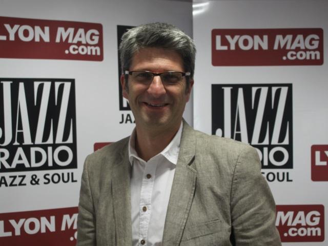 """Christophe Geourjon : """"Le découpage électoral de la Métropole doit être transparent"""""""