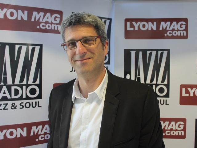 """Christophe Geourjon (UDI) : """"Repenser l'action publique autour de la Métropole avec les citoyens et les élus"""""""