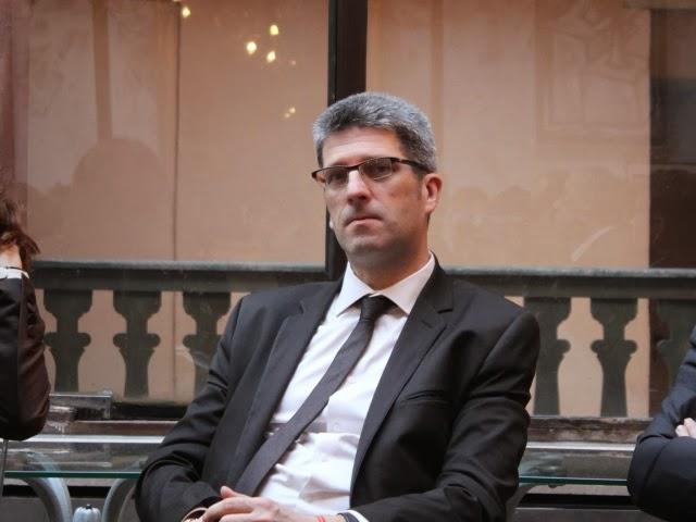 Borloo dit stop à la politique : Geourjon salue la décision