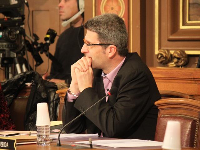 """Sortie de Collomb sur les 3000 euros : """"ridicule et choquant"""" selon Geourjon"""