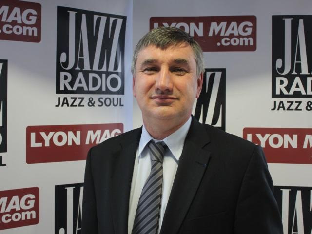 """Christophe Guilloteau (UMP) : """"Aucune augmentation d'impôt dans le Rhône en cas d'élection"""""""