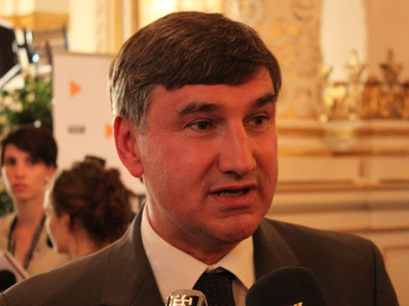 Christophe Guilloteau promu président d'un groupe d'étude à l'Assemblée