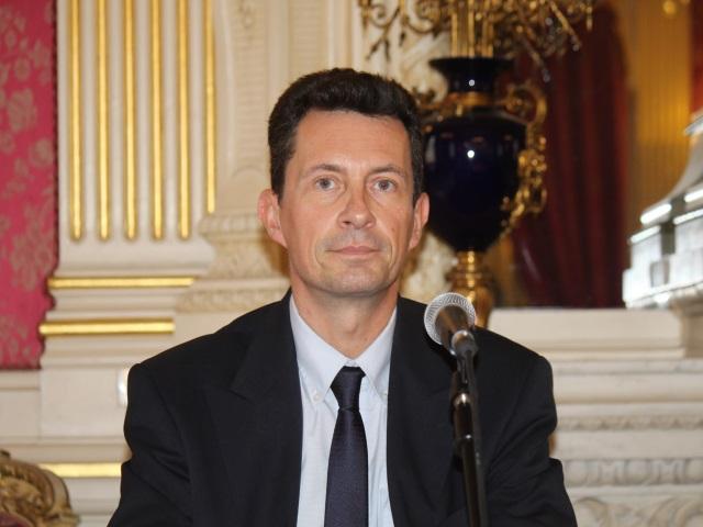 """""""Dans le hit-parade des villes les plus tranquilles"""", Lyon a un nouveau patron de la sécurité"""
