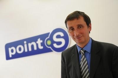 Christophe Rollet - DR